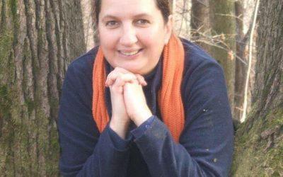 Miskovics-Kobza Zsuzsanna /Meső/ párkapcsolati mediátor, szülésfelkészítő, dúla, gyermekágyas segítő a Születés Hete országos rendezvénysorozat főszervezője