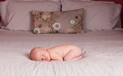 Megrázó kórházi szülés után csodás otthonszülés