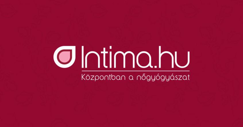 Új partnerünk az Intima.hu