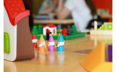 Gyere és játssz velünka Budaörsi Családi Játéknapon